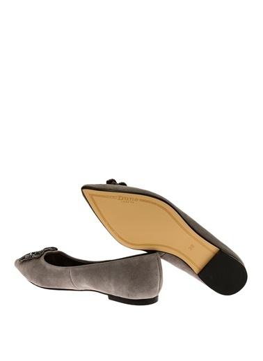Dune London Ayakkabı Gri